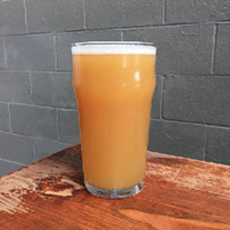 Cellarmaker Brewing Co.'s popular Dobis Plus cloudy IPA